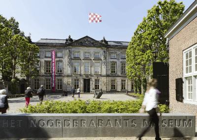 Het Noordbrabants Museum